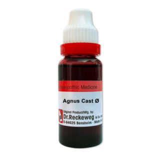 Agnus Castus Q