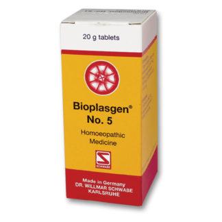 Buy Bioplasgen 5 For Common Cold Online in Pakistan
