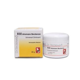Dr. Reckeweg R 30 Atomare-Beckeron Universal Ointment