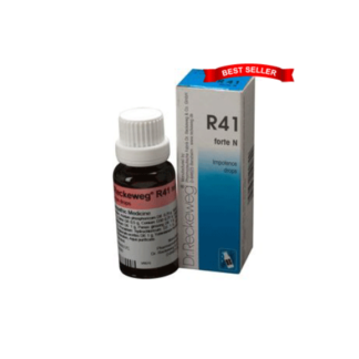 Dr. Reckeweg R 41 Forte Impotence Drops