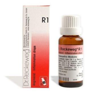 R1 Homeopathic Medicine