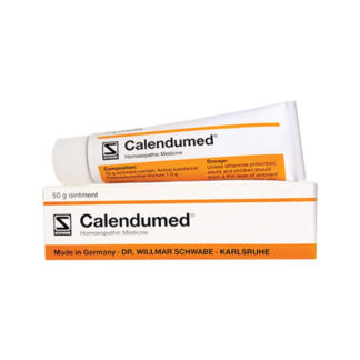 Buy Calendumed Ointment for Skin Burn and Scratches Online