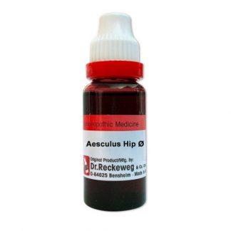 Aesculus Hippocastanum Q - Dr. Reckeweg
